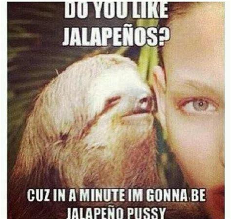 Creepy Sloth Meme - snuffdigital the creepy sloth meme memes