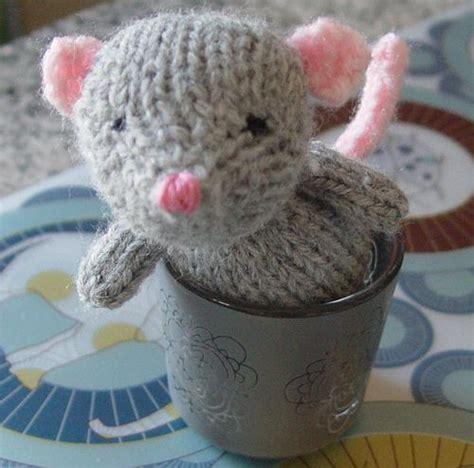 cute mouse pattern diy mouse amigurumi free knitting pattern tutorial