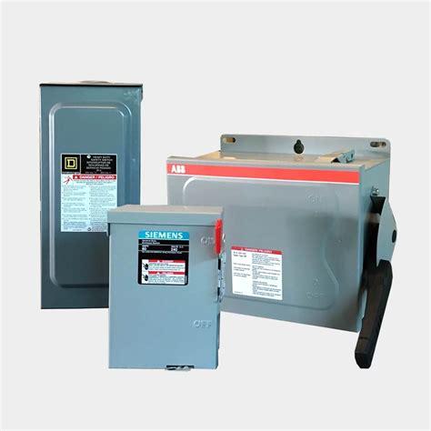 200 Amp Manual Transfer Switch Generac 400 Amp Automatic
