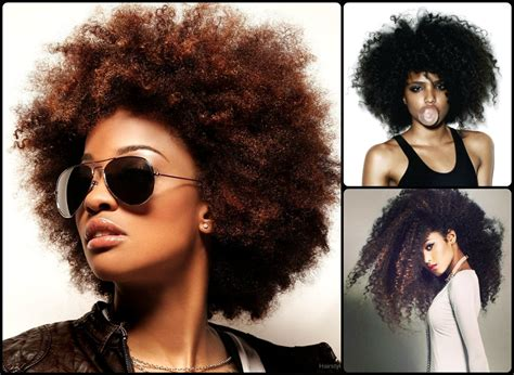 hairstyles with afro the natural afro hair style for black women rachael edwards