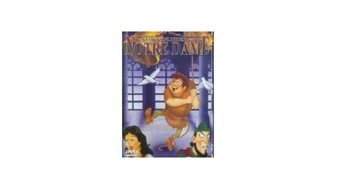Dvd Notre Dame De dvd de klokkenluider de notre dame www 999cent