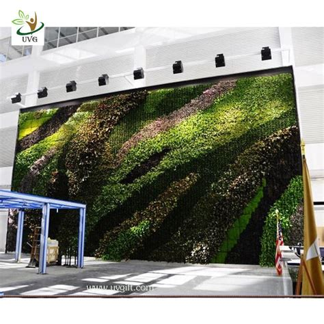 indoor living wall vertical garden indoor and outdoor uvg indoor and outdoor decorative living plants walls