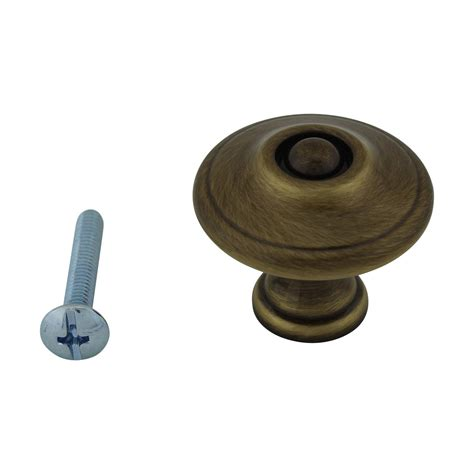 solid brass cabinet knobs product details