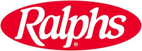 Ralphs Vons 8 grocery store logos bryan allain