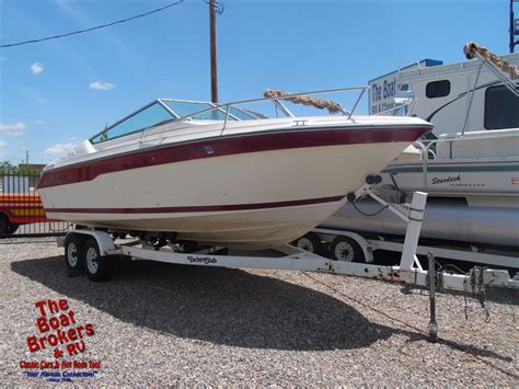 lake cabin boats for sale 1989 searay cabin cruiser 23ft the boat brokers rv