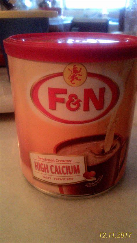 fn high calcium sweetened creamer reviews