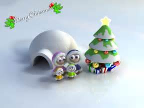 navidad eskimo family 1024x768 705183