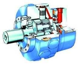 dusterloh hydraulic motor dusterloh液压马达 气动马达