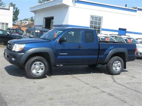 Toyota Concord Nh Toyota Tacoma For Sale Concord Nh Carsforsale