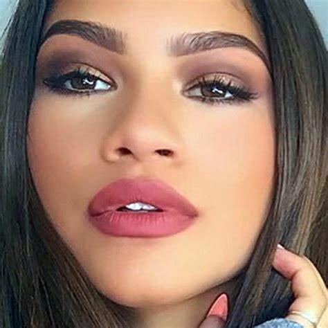 zendaya natural makeup tutorial zendaya makeup steal her style page 2