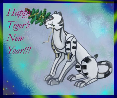 new year tiger new year tiger zord by tielgar on deviantart