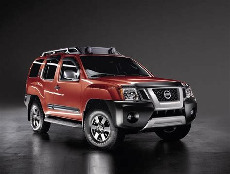 nissan jeep 2017 2018 nissan xterra price release date redesign