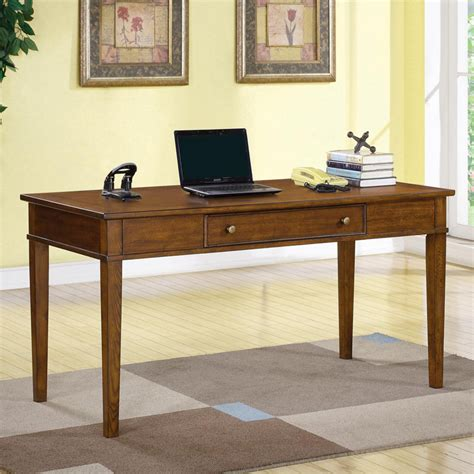 Cheap Writing Desk by Riverside 65532 Marston Writing Desk Discount Furniture At