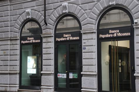banco popolare trieste the crisis of the italian banking system and its