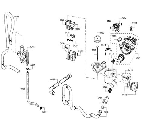 excellent bosch she44c dishwasher wiring diagram pictures