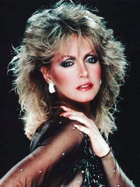 photos of donna mills curly frosted hairstyle from the 89s 74 best donna mills images on pinterest donna mills