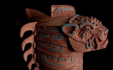 imagenes idolos mayas esculturas mayas neomexicanismos