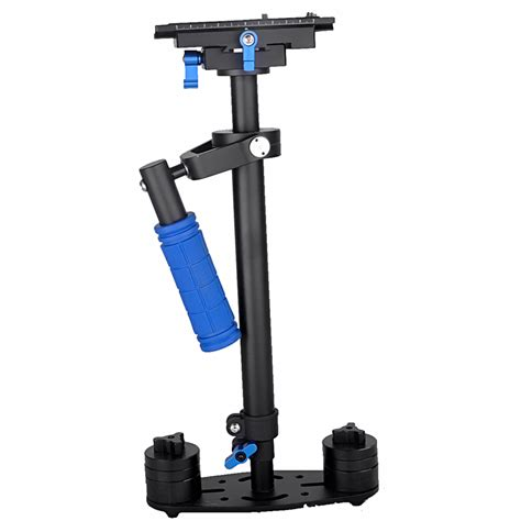 Dslr Kamera Stabilizer Steadycam S60 Limited S60 Mini Handheld Steadicam Stabilizer 3kg Max 60cm For