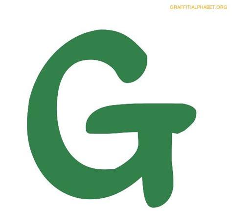 Letter G Images graffiti alphabet g graffiti letter g printables