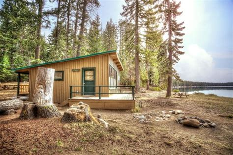 Crescent Lake Cottages by Hoodoo S Crescent Lake Resort Updated 2017 Prices