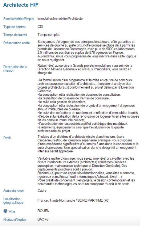Lettre De Candidature école D Architecture formation architecte dint 233 rieur pau palzon