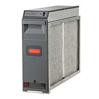 honeywell f300e1027 electronic air cleaner 20 quot x 20 quot with performance enhancing post filter