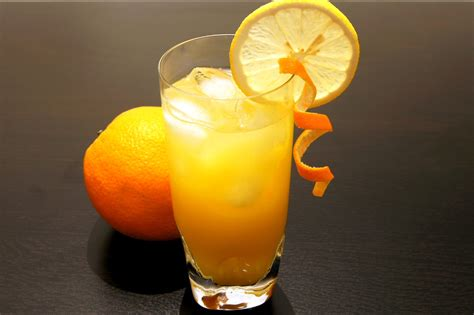drinks for screwdriver simple and classic my best drinks