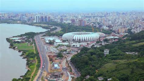 imagenes porto alegre brasil porto alegre sede copa del mundo brasil 2014 youtube