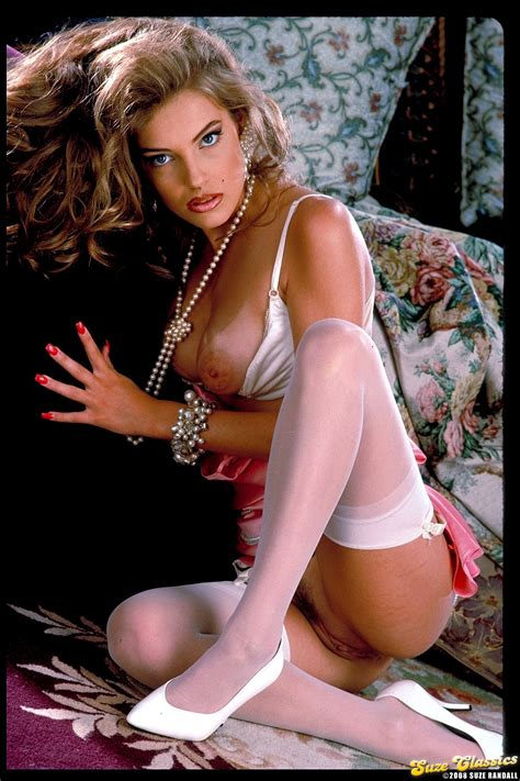 Bonita Saint Suze Classics Retro Porn Classic Centerfolds By Suze Randall