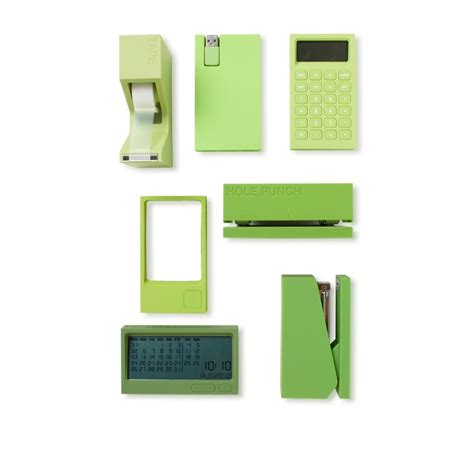 Green Desk Accessories Sets by Green Desk Accessories Sets Whitevan