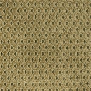 Marine Grade Fabric Upholstery Olive Green Dot Chenille Upholstery Fabric