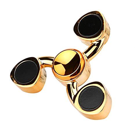 Premium Class Fidget Spinner Rainbow Metal Titanium Alo Murah store for gex metal tri spinner gx041 free delivery