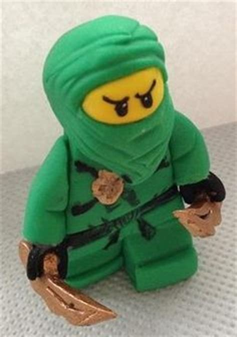 tutorial lego ninjago 1000 images about fondant creations on pinterest