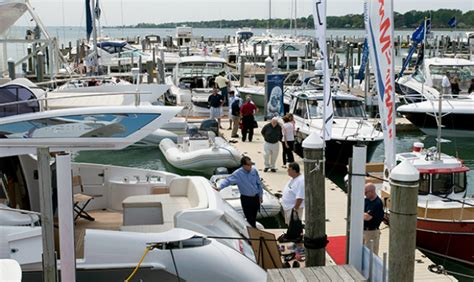 best boat shows 2015 great lakes boating festival 2015 preview luxury yachts
