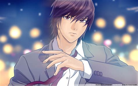 light yagami light yagami light yagami photo 32692515 fanpop