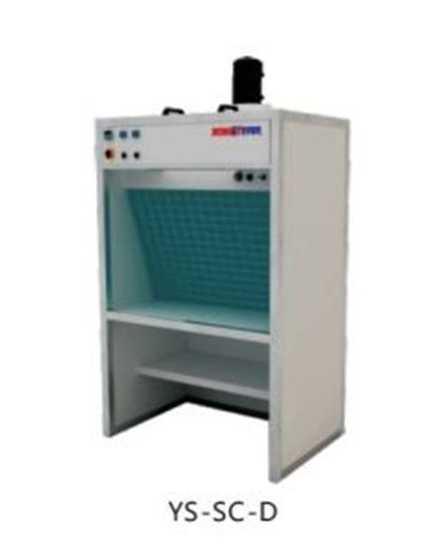 bench top spray booth china 2 years warranty bench top spray booth china bench