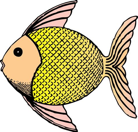 fish clipart tropical fish clip at clker vector clip
