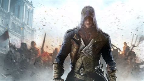 wallpaper 4k assassin s creed assassin s creed syndicate wallpapers wallpaper cave