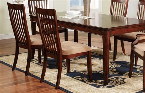 dining room chairs only slat back side chair by winners only furniture mall of
