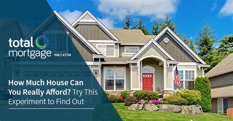 How Much House Can I Really Afford by How Much House Can I Really Afford House Plan 2017