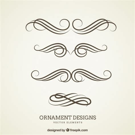 ornate vectors photos and psd files free