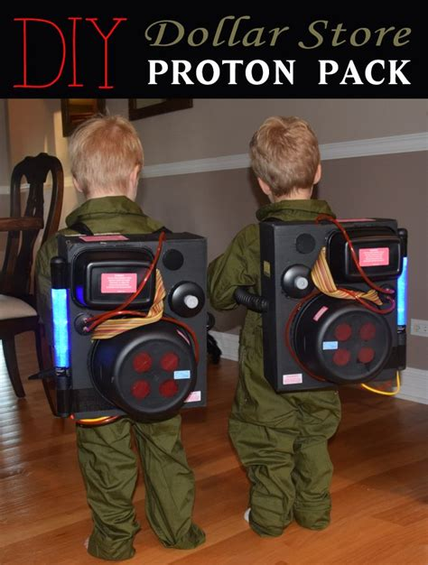 Make Your Own Proton Pack by 25 Best Ideas About Proton Pack On