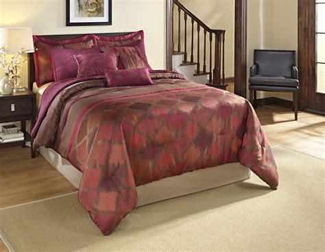 ty pennington comforter sets ty pennington style neva 3pc comforter set home bed