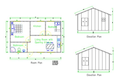 Guard House Design Layout House Design Ideas