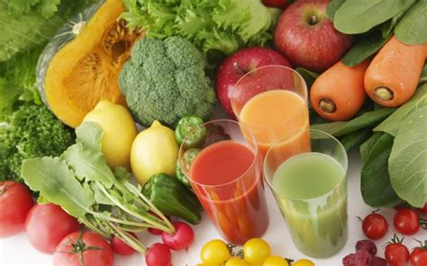Best Fruits And Vegetables For Detox Juicing by Best Juicing Vegetables For A Healthy Diet