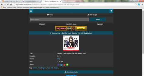 download mp3 lewat soundcloud download script php mp3 grabber soundcloud dirga php