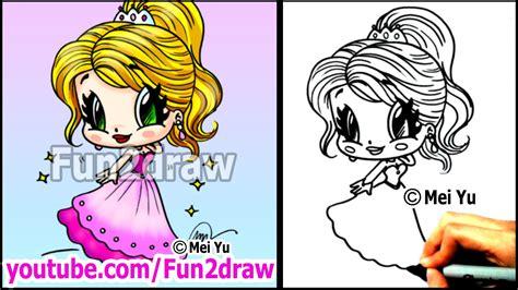 fun2draw how to draw cartoon people fun2draw girl cartoon adultcartoon co