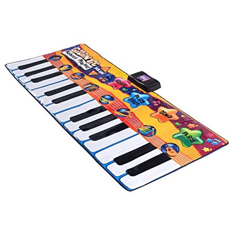 Musical Play Mat Piano by Mats Pricer Pro The Best Price Tracker