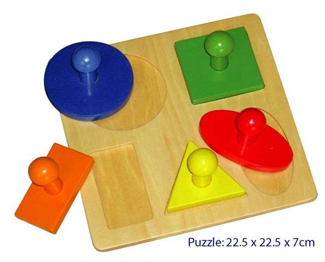 wooden toys puzzles for kids finlee and me