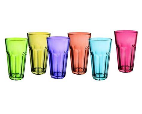imagenes de vasos vintage juego de vasos de vidrio apine cuisine 1172183 coppel